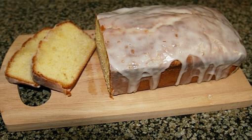 Dulce receta para el Día de la Madre: engríela con una torta de limón