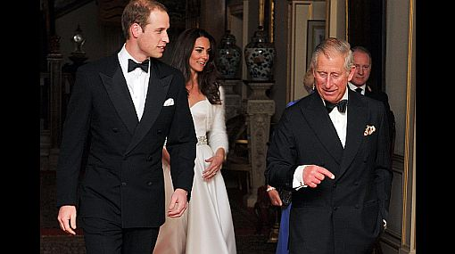 """Kate Middleton tras la boda real: """"Hemos tenido un día maravilloso"""""""