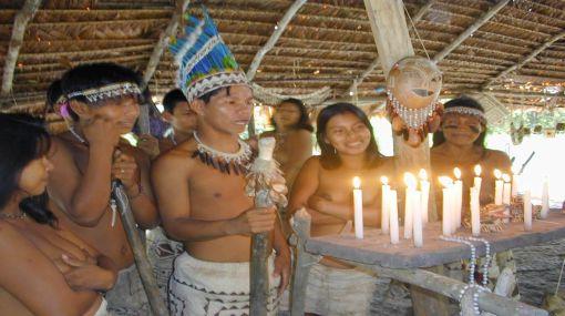 El 15% de la población indígena no accede al DNI