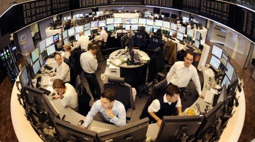 Muerte de Bin Laden no afectó Bolsas europeas
