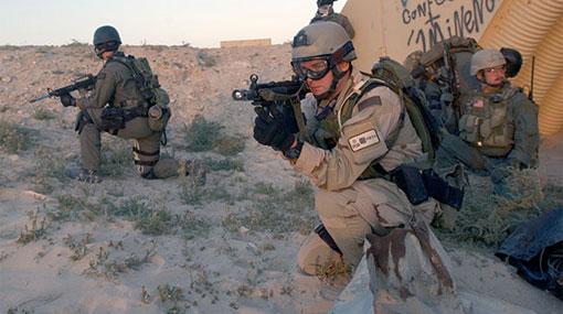 Conozca a los Navy SEALs, el comando que dio muerte a Osama Bin Laden