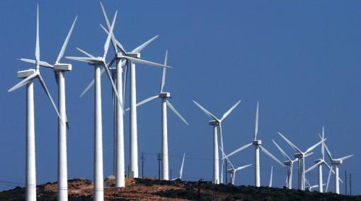 Alemania invierte en energía renovable para lograr 'apagón' nuclear