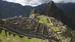 Especialistas explican sus teorías sobre el origen de Machu Picchu - Noticias de luis lumbreras