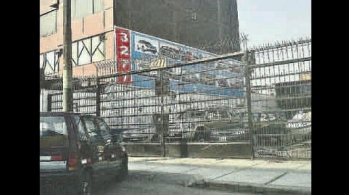 Cuatro bandas se dedican a estafar con la venta de autos en Lima