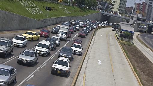 Ampliar Vía Expresa requiere peatonalizar el Centro de Lima