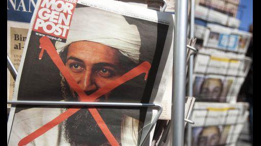 Estados Unidos dio detalles del sepelio de Bin Laden en el mar