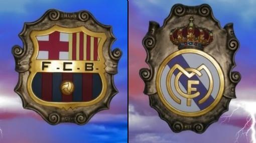 ¿Qué comida sazonó la previa del último encuentro entre Barza y Real Madrid?