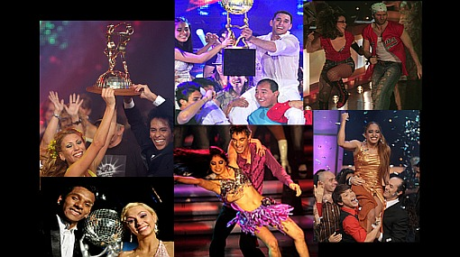 Lo dieron todo y vencieron: ganadores del 'reality' de Gisela