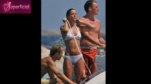 ¿Kate y Guillermo volverán a Ibiza para su luna de miel?