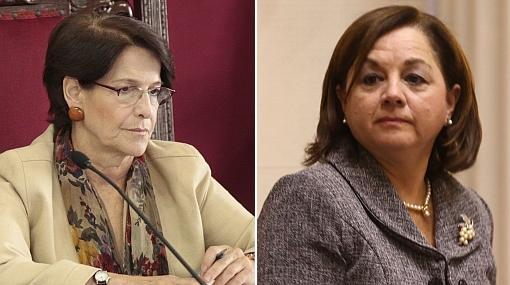 Villarán y Fernández polemizan por alza en precio de alimentos