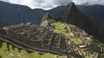 Machu Picchu entre las 10 construcciones más representativas hechas por el hombre - Noticias de monte rushmore