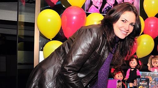 """Almendra fue convocada para """"El gran show"""" pero rechazó propuesta"""