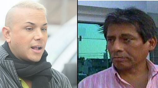 Carlos Cacho y su víctima se verán las caras en diligencia judicial
