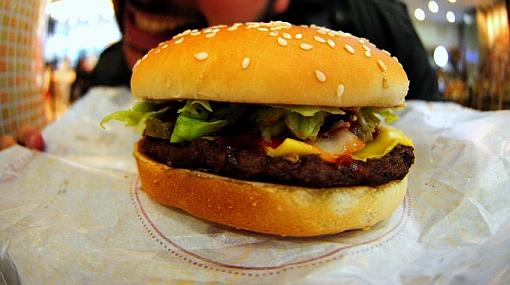 Comida chatarra y platos con mucha grasa afectan la calidad del semen
