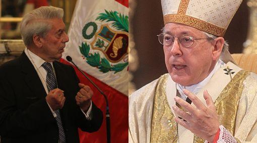 """MVLL: """"Cipriani representa la peor tradición de la Iglesia"""""""
