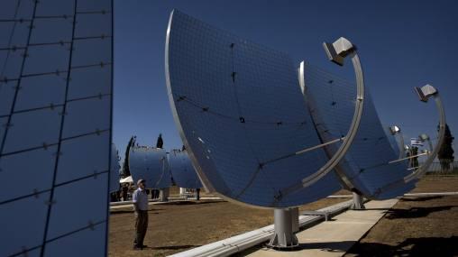 Energías renovables cubrirían 80% de necesidades del mundo en el 2050