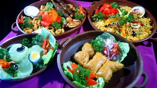 A comer: presentan la primera feria gastronómica Invita Perú