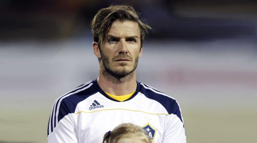 """""""Beckham no merece estar en Londres 2012"""", afirma goleador Gary Lineker"""
