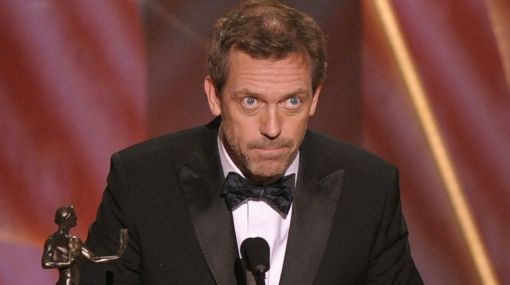 """No se acaba: Hugh Laurie encarnará a """"Dr. House"""" en octava temporada"""