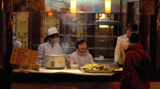 China y España se unen en convenio sobre turismo gastronómico