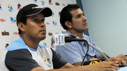 """Reynoso pone la mira en CNI: """"Vamos a sacarnos una estaca"""""""