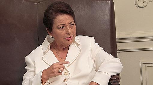 Consideran que Beatriz Merino es candidata ideal a Defensoría