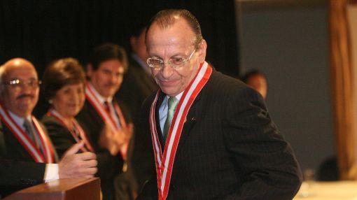 "Fiscal José Peláez: ""Las interceptaciones se cancelaron a las 48 horas"""