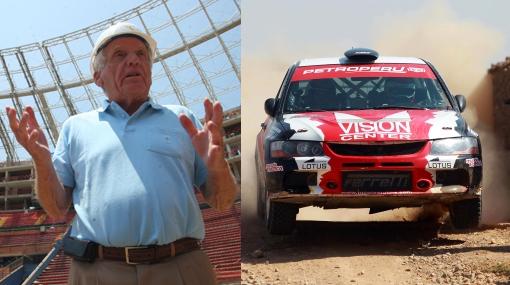 IPD asegura que el Dakar se realizará de todas maneras en el Perú