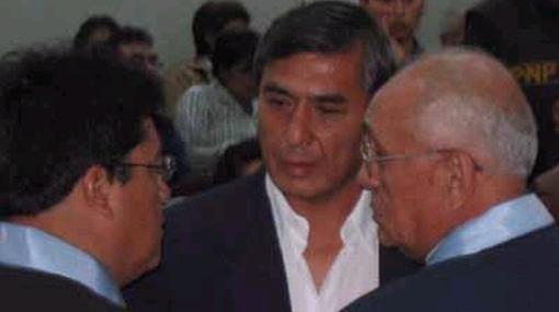 TC rechazó hábeas corpus presentado por Víctor Polay Campos