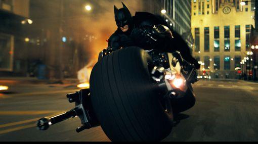 """Tercera película de la saga de """"Batman"""" costará 250 millones de dólares"""