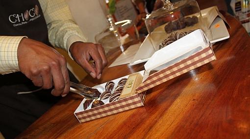 El Choco Museo, un lugar en Cusco para los amantes del chocolate