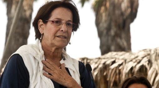 Desaprobación de Susana Villarán sube a 53%