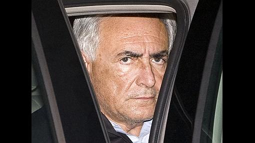 Pruebas de ADN serán claves en el caso Strauss-Kahn