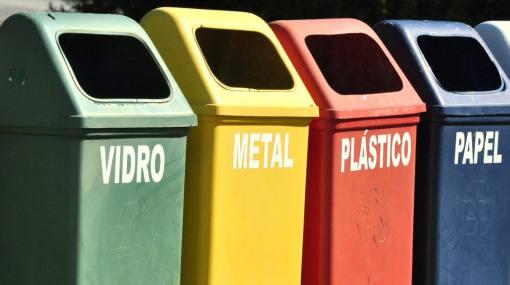 Hoy se celebra el Día Mundial del Reciclaje