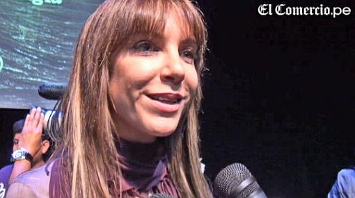 "Juliana Oxenford tiene un nuevo amor: ""Estoy con una persona maravillosa"""