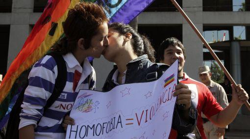 La ONU pide un mayor compromiso político para acabar con homofobia