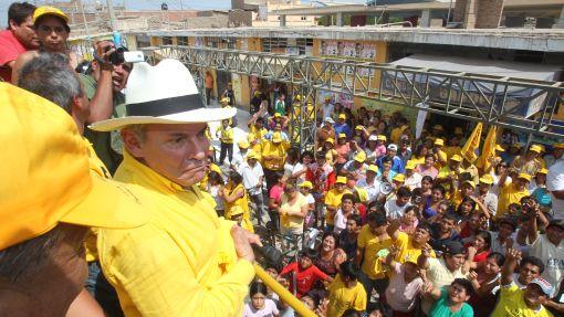 Solidaridad Nacional deja en libertad a militancia para la segunda vuelta