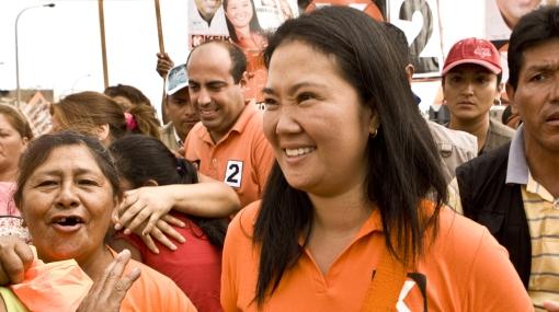 Fuerza 2011 esperará resultados de ONPE para dar pronunciamiento oficial
