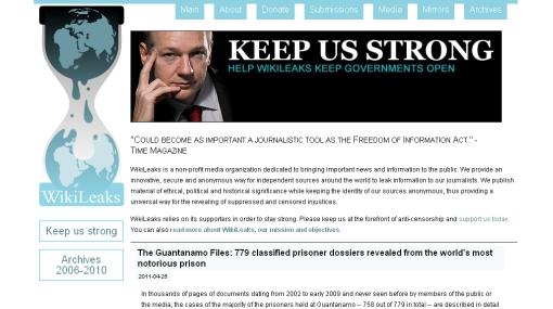 El Comercio revela 10 nuevos cables Wikileaks sobre el Perú