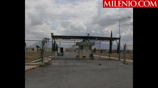 México: al menos 14 muertos por incendio en prisión