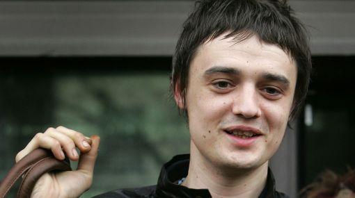 Pete Doherty fue condenado a 6 meses de cárcel por posesión de cocaína