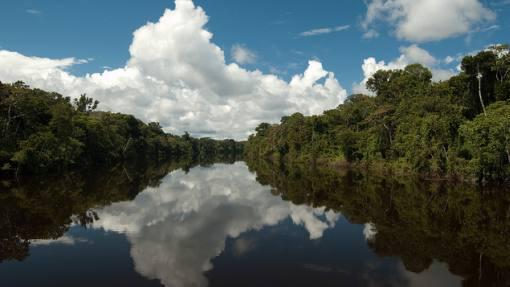 Proyecto de ecoturismo en Pacaya Samiria recibió certificación internacional