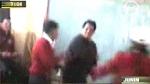 Gobierno niega que profesor agredido por alumnos haya sido despedido - Noticias de victor diaz chavez