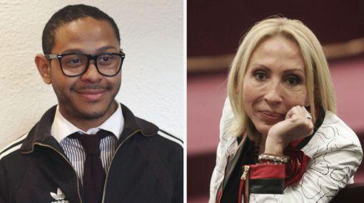 "Kalimba contra Laura Bozzo: ""Hace juicios sin base ni información"""