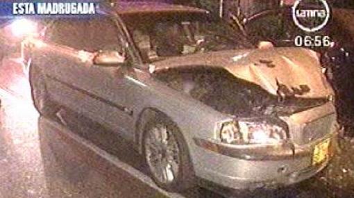 Accidentes de tránsito en Lima sumaron 17 solo en esta madrugada