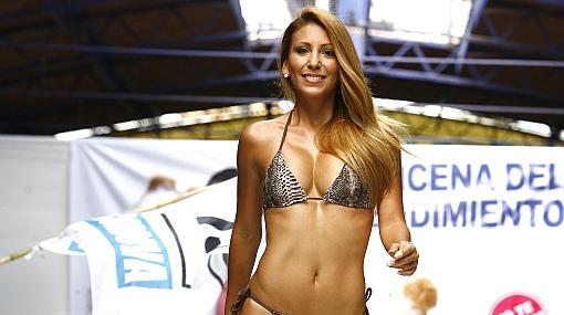 Delly Madrid criticó a Tula por impedir que imiten a Javier Carmona