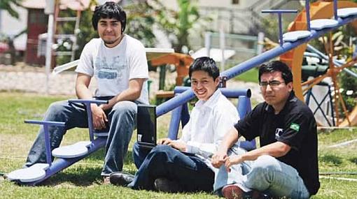 Niegan visa a estudiante que representa al Perú en Mundial de Programación