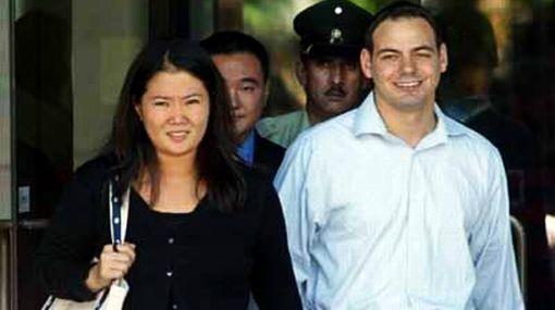 Suegro de Keiko fue condenado por evasión de impuestos hace 11 años