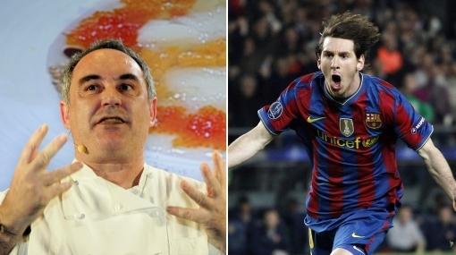 No irá a Wembley: Ferran Adrià verá la final de la Champions en El Bulli