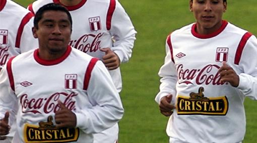 Se queda: Antonio Gonzales no viajará a la Copa Kirin